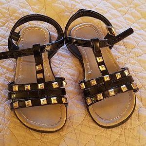 The Children's Place black sandals